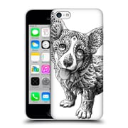Official Bioworkz Canine Corgi Hard Back Case For Apple Iphone 5C