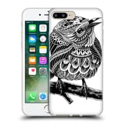 Official Bioworkz Aves Prarie Warbler Soft Gel Case For Apple Iphone 7 Plus