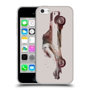 Official Robert Farkas Cars Drive Me Back Home 3 Soft Gel Case For Apple Iphone 5C