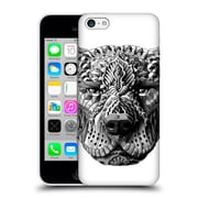 Official Bioworkz Canine Pitbull Hard Back Case For Apple Iphone 5C
