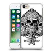 Official Bioworkz Skulls Spade Hard Back Case For Apple Iphone 7