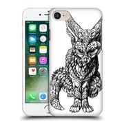 Official Bioworkz Wildlife Fennec Fox Hard Back Case For Apple Iphone 7