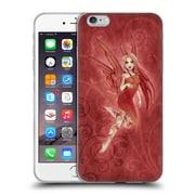 Official Brigid Ashwood Fairies 2 Ember Soft Gel Case For Apple Iphone 6 Plus / 6S Plus