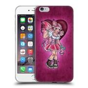 Official Brigid Ashwood Fairies 2 Pinkie Soft Gel Case For Apple Iphone 6 Plus / 6S Plus