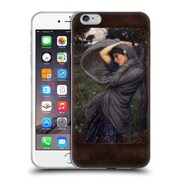 Official Brigid Ashwood Pre-Raphaelite Waterhouse 3 Soft Gel Case For Apple Iphone 6 Plus / 6S Plus