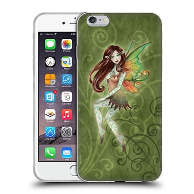 Official Brigid Ashwood Fairies 2 Terra Soft Gel Case For Apple Iphone 6 Plus / 6S Plus