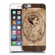 Official Brigid Ashwood Fantasy The Wakened Image Soft Gel Case For Apple Iphone 6 Plus / 6S Plus