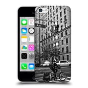 Official Haroulita Places 2 5Th Avenue, Ny Hard Back Case For Apple Iphone 5C