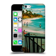 Official Haroulita Places 2 Laguna 2 Hard Back Case For Apple Iphone 5C