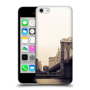 Official Haroulita Places 2 Brooklyn Bridge 2 Hard Back Case For Apple Iphone 5C
