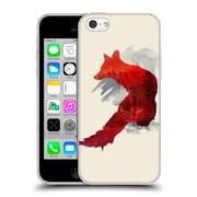 Official Robert Farkas Fox Bad Memories Soft Gel Case For Apple Iphone 5C