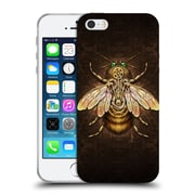 Official Brigid Ashwood Winged Things Steampunk Bee Soft Gel Case For Apple Iphone 5 / 5S / Se