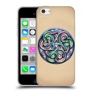 Official Brigid Ashwood Celtic Wisdom 2 Grace Soft Gel Case For Apple Iphone 5C