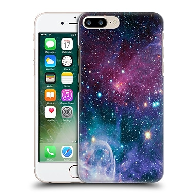 Official Haroulita Fantasy 2 Space Nebula Hard Back Case For Apple Iphone 7 Plus
