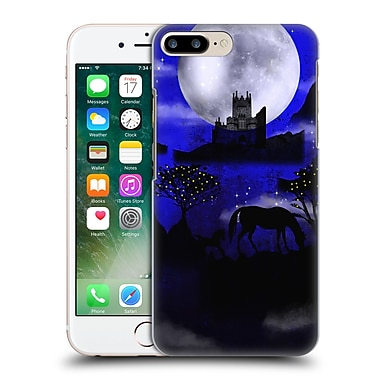 Official Haroulita Fantasy 2 In Another Planet Hard Back Case For Apple Iphone 7 Plus