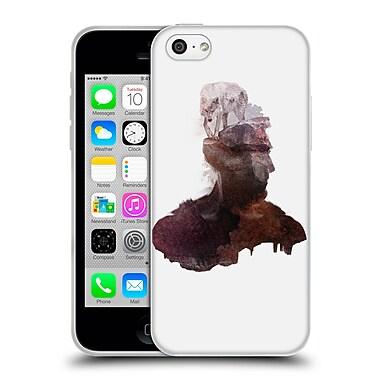 Official Robert Farkas Animals 3 Inner Wildernessfinal Soft Gel Case For Apple Iphone 5C