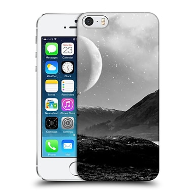 Official Haroulita Places 3 Scotland Hard Back Case For Apple Iphone 5 / 5S / Se