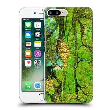 Official Haroulita Marble Green Beauty Hard Back Case For Apple Iphone 7 Plus