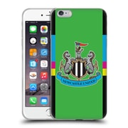 Official Newcastle United Fc Nufc 2016/17 Kit Home Goalkeeper Soft Gel Case For Apple Iphone 6 Plus / 6S Plus