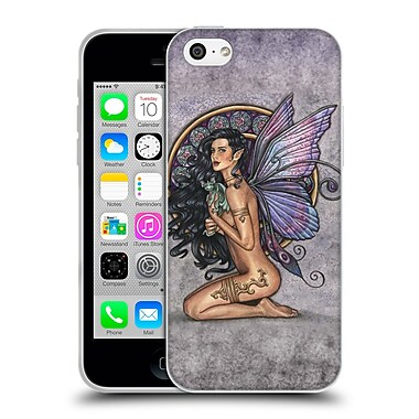 Official Brigid Ashwood Fairies 1 Companions Soft Gel Case For Apple Iphone 5C