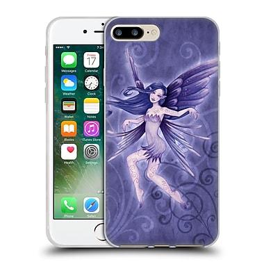 Official Brigid Ashwood Fairies 2 Windy Soft Gel Case For Apple Iphone 7 Plus