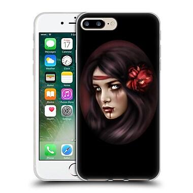 Official Brigid Ashwood Fantasy Vampire Soft Gel Case For Apple Iphone 7 Plus