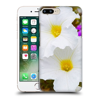 Official Haroulita Fantasy 3 Flowers Hard Back Case For Apple Iphone 7 Plus