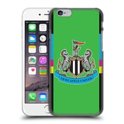 Official Newcastle United Fc Nufc 2016/17 Kit Home Goalkeeper Hard Back Case For Apple Iphone 6 / 6S