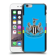 Official Newcastle United Fc Nufc 2016/17 Kit Change Goalkeeper Hard Back Case For Apple Iphone 6 / 6S