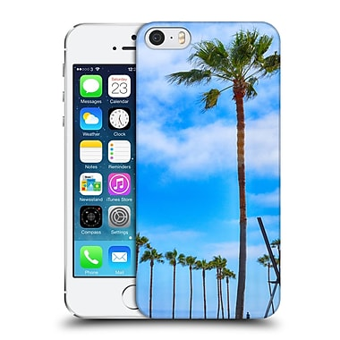Official Haroulita Places 3 Venice Beach Ca Hard Back Case For Apple Iphone 5 / 5S / Se
