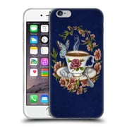 Official Brigid Ashwood Vintage Romance 2 Tea And Company 2 Soft Gel Case For Apple Iphone 6 / 6S