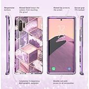 i-Blason Cosmo Purple Case for Galaxy Note 10 (G-N10-COS-PUR)