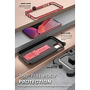 SUPCASE Unicorn Beetle Pro Metallic Red Rugged Case for iPhone 11 (S-IP1161-UBP-RD)