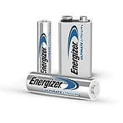 Energizer Ultimate Lithium Battery, AA, 24/Pack (L91)
