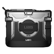 Urban Armor Gear Plasma Rugged Case for Microsoft Surface Go, Ice (321073114343)