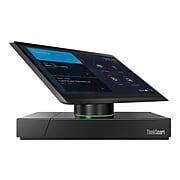 Lenovo ThinkSmart Hub 500 10V50006US All-in-One Desktop Computer, Intel i5, 8GB RAM, 128GB SSD