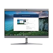 Acer Chromebase CA24I2 DQ.Z18AA.001 All-in-One Desktop Computer, Intel Celeron, 4GB RAM, 128GB SSD