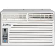 Chigo Energy Star 8,500 BTU Window Air Conditioner with MyTemp Remote Control