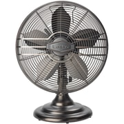 Lasko 12-In. Classic Metal Table Fan