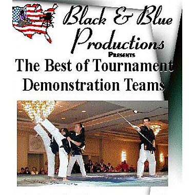 I&I Sports Supply BnB-203 2003 Volume 8 Best of Tournament Demonstration Teams DVD (ISPT4482)