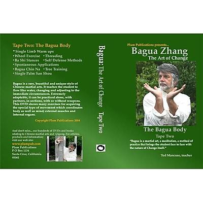 I&I Sports Supply 19002 No. 2 Bagua - Art of Change DVD by Mancuso (ISPT4630) 24025674