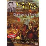 Isport Discovery & Mutiny DVD Walter Cronkite (ISPT1790)