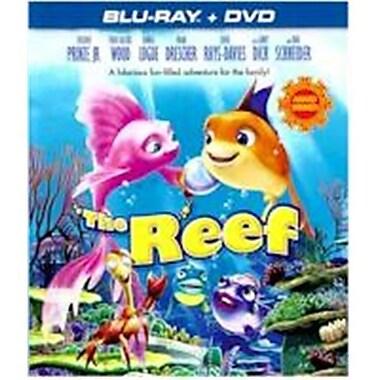 Movie Reef - The - Blu-Ray-Dvd Movie (CGMOV-REEFBD)