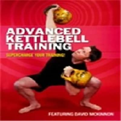 I&I Sports Supply DMKB2-D Advanced Kettlebell Training for MMA No. 2 DVD (ISPT3940) 24025432
