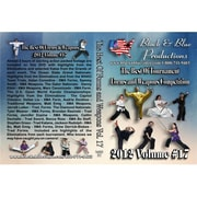 I&I Sports Supply BnB-150 2012 Volume 17 Best of Forms & Weapons Competition DVD (ISPT4450)