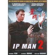 Isport Ip Man No.2 Movie DVD (ISPT1991)