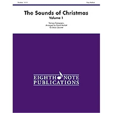 Alfred The Sounds of Christmas, Volume 1 (LFR7971)