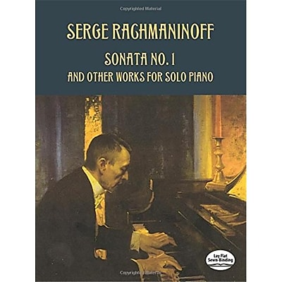 Alfred Sonata No. 1 & Other Works