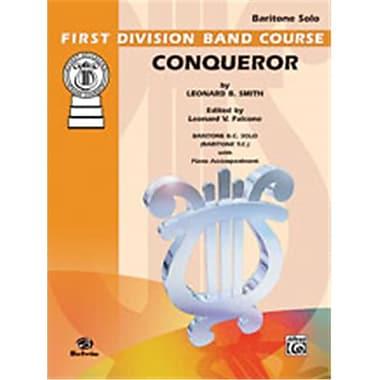 Alfred Conqueror, Parts - II (LFR6788)