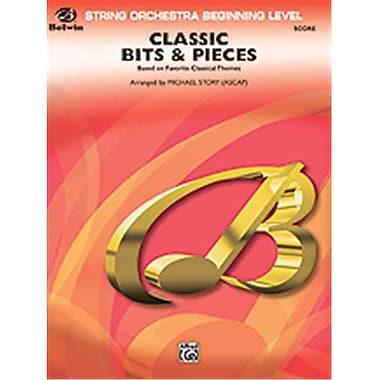 Alfred Classic Bits & Pieces (LFR3924)